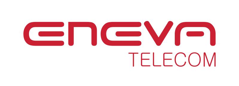 Eneva - logotyp TELECOM
