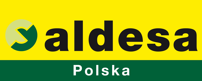 LOGO ALDESA Industrial